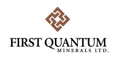 First Quantum Minerals (CNW Group/First Quantum Minerals Ltd.)