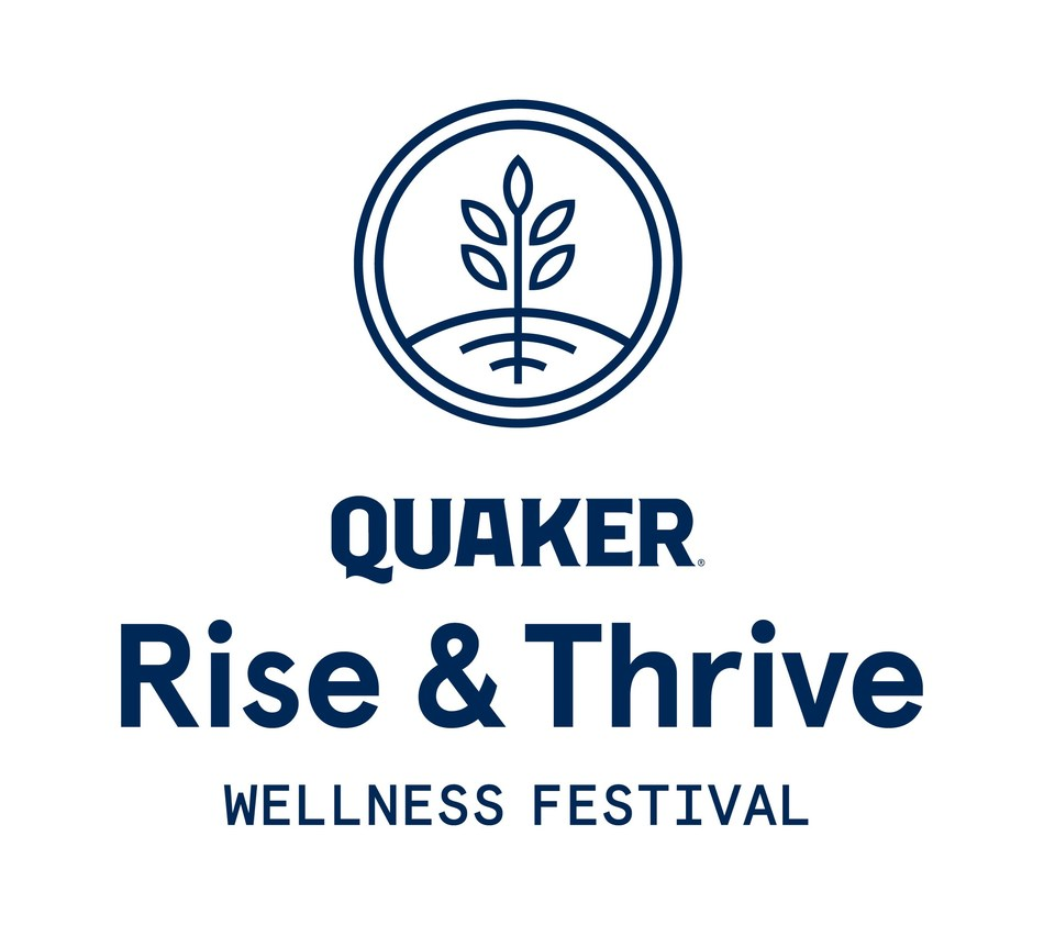 Quaker Rise & Thrive Wellness Festival