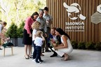 Duke and Duchess of Sussex, Prince Harry and Meghan Markle, Open the First of its Kind Taronga Institute of Science & Learning