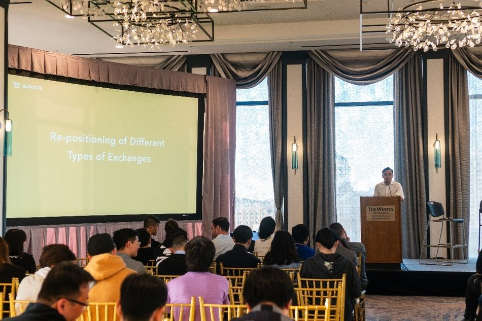 Huobi Unveils Huobi NEXT at SF Blockchain Week