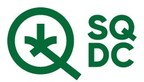 Logo : Société québécoise du cannabis (SQDC) (Groupe CNW/Société québécoise du cannabis (SQDC))