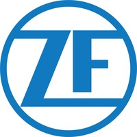 ZF North America Logo (PRNewsfoto/ZF North America, Inc.)