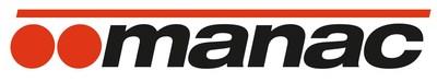 Manac logo (Groupe CNW/Manac Inc.)