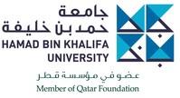 Hamad Bin Khalifa University Logo (PRNewsfoto/Hamad Bin Khalifa University)