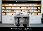 SkinCeuticals Announces Advanced Clinical Spa At Boyd Beauty In Capitol Park