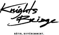 Logo : KnightsBridge (Groupe CNW/KnightsBridge)