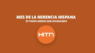 HITN CELEBRA EL MES DE LA HERENCIA HISPANA CON EXCLUSIVO TEMA MUSICAL (PRNewsfoto/HITN)