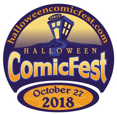 Get Free Comic Books During Halloween ComicFest