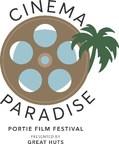 Cinema Paradise Portie Film Festival (CNW Group/Cinema Paradise Portie Film Festival)