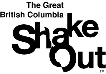 The Great British Columbian BC ShakeOut (CNW Group/Insurance Bureau of Canada)