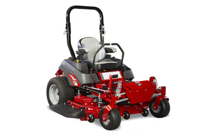 Ferris enhances its zero turn mower lineup with the new ISX 800