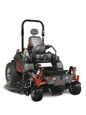 Limited edition Ferris IS 3200 Midnight Mower now available