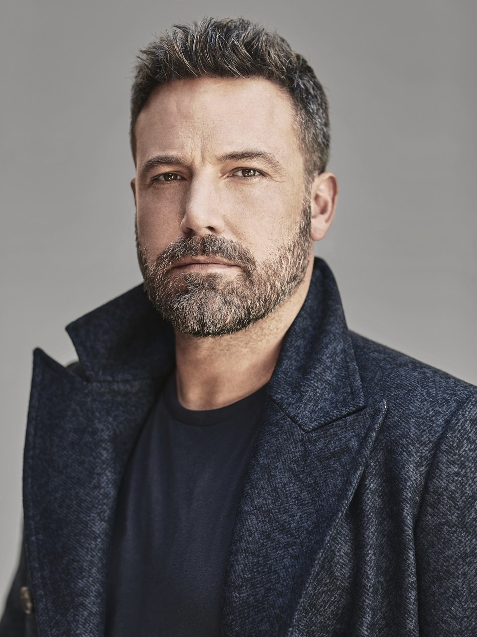 Academy Award® Winner Ben Affleck Joins Star-Studded ...
