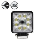 Rear View Safety Introduces Set of Dual Purpose Flood Light & Backup Cameras