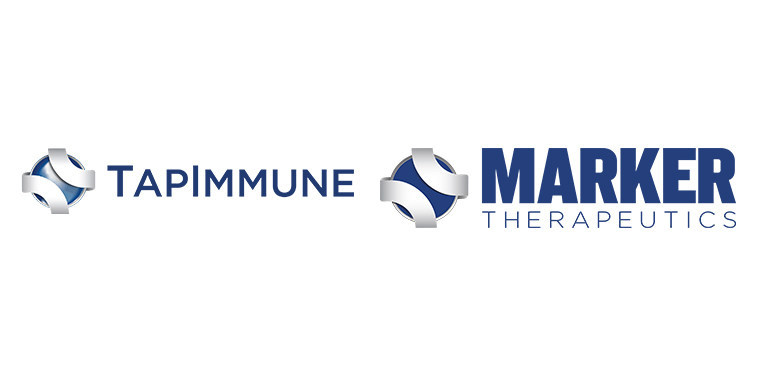 TapImmune And Marker Therapeutics Announce Successful