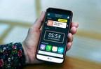 DataDay est une nouvelle application conçue pour aider les personnes atteintes de démence précoce ou d'un trouble cognitif léger. (Groupe CNW/Le Réseau de Centres d'excellence AGE-WELL (RCE))