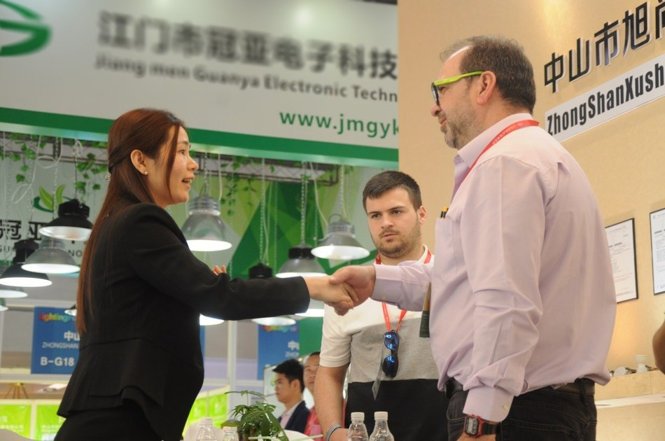 The China (Guzhen) International Lighting Fair about to Make a Splash in the Golden Autumn