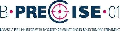 B-PRECISE Logo (PRNewsfoto/Menarini Ricerche)