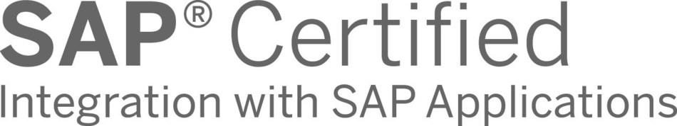SAP Certified Logo (PRNewsfoto/Openbravo)