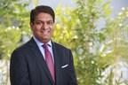 Mr. Krishna Bodanapu, MD and CEO, Cyient