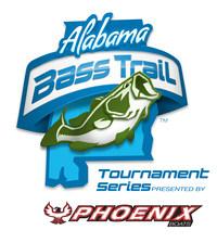 Alabama Bass Trail Tournament Series logo (PRNewsfoto/Alabama Bass Trail Tournament...)