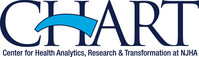 Center for Health Analytics, Research and Transformation (CHART) Logo