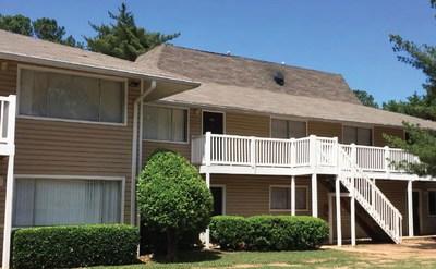 Autumn Ridge Apartments, Stone Mountain, GA