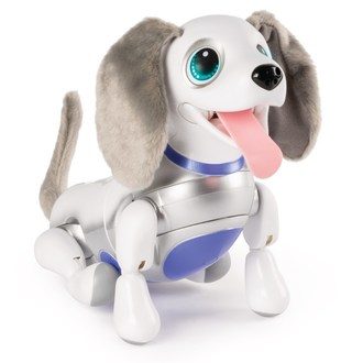 Spin Master's New Playful Pup (CNW Group/Spin Master)