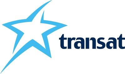 Logo: Transat (CNW Group/Transat A.T. Inc.)