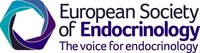 The European Society of Endocrinology Logo (PRNewsfoto/European Society Endocrinology)