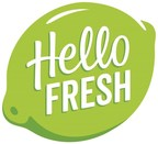 HelloFresh (CNW Group/HelloFresh Canada)