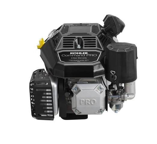 Powerful New Engine For Commercial Walk