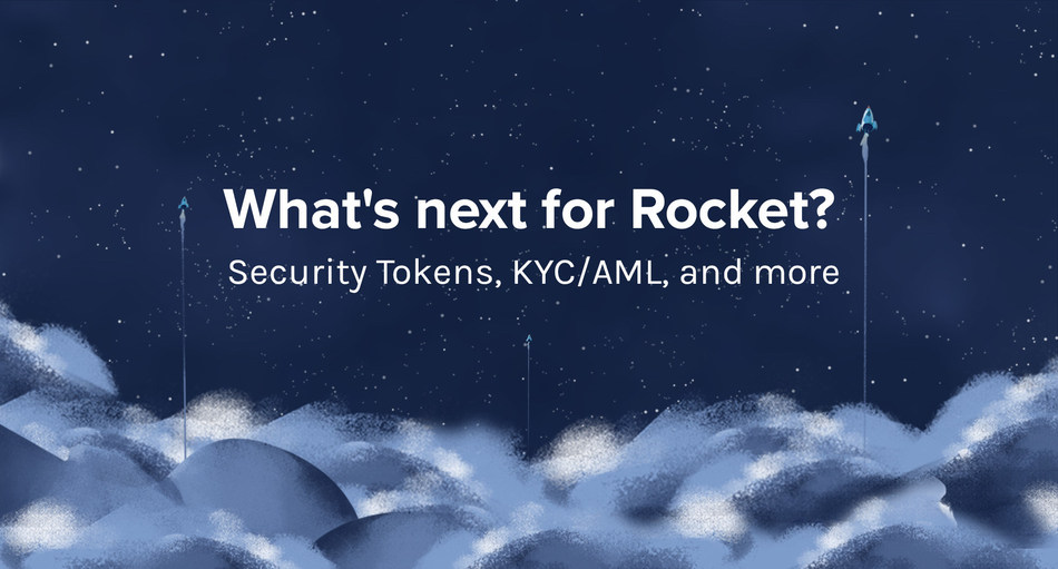 Rocket 2.0 to be released later this year (CNW Group/Etherparty)