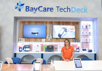 BayCare TechDeck