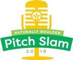 Naturally Boulder Pitch Slam 2018