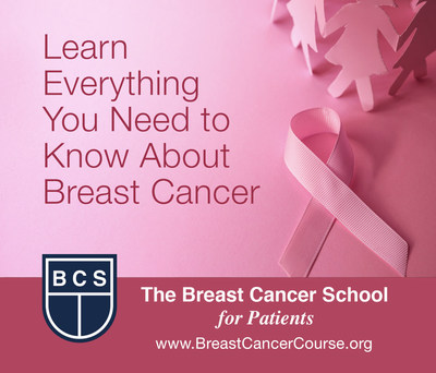Learn Everything You Need to Know About Breast Cancer