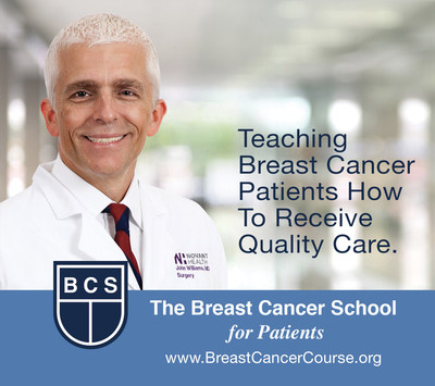 Teaching Breast Cancer Patients How to Receive Quality Care