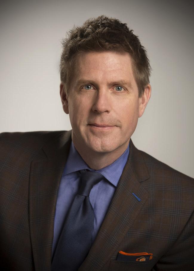 Kenneth Munson, CEO