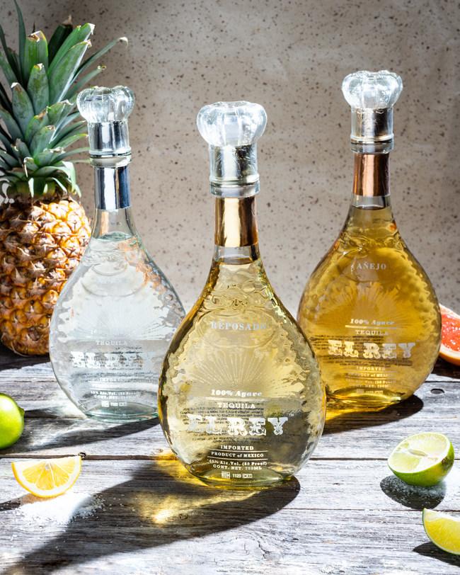 El Rey Tequila