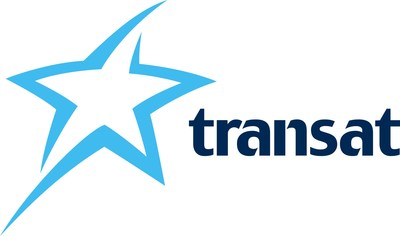 Logo : Transat (Groupe CNW/Transat A.T. Inc.)