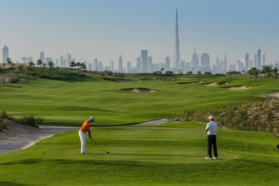 迪拜能够带来最高的住宅房地产价格增长潜力