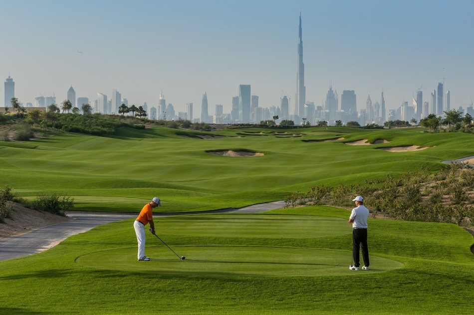 Dubai Hills Estate (PRNewsfoto/Emaar)
