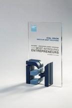 2018 Builders + Innovators award