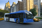 Nova Bus décroche un important contrat au Maryland (Groupe CNW/Nova Bus)