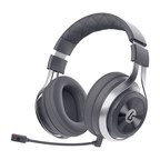LucidSound® Ships LS31 Wireless Gaming Headset For PlayStation®4, Xbox One And PC