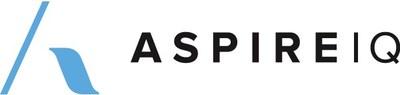 AspireIQ logo (PRNewsfoto/AspireIQ)