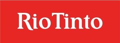 Logo : Rio Tinto (Groupe CNW/Rio Tinto)