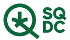Logo: Société Québécoise du cannabis (SQDC) (CNW Group/Société québécoise du cannabis (SQDC))