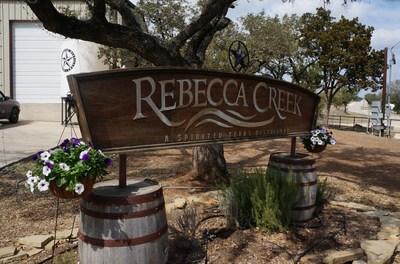 Rebecca Creek Distillery Brings Award-Winning Spirits To South Carolina