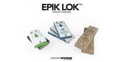 Epik Lok™ - Patent Pending